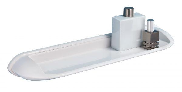 Repisa baño