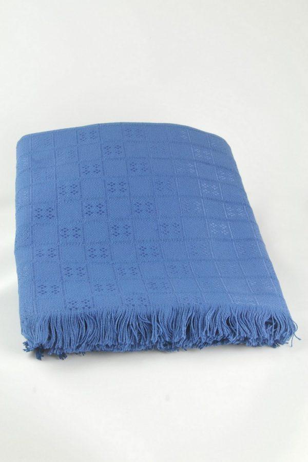 Jarapa azul