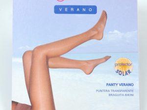 Panty verano