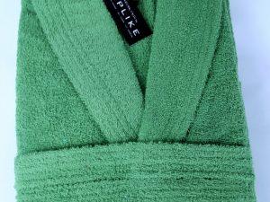 Albornoz verde