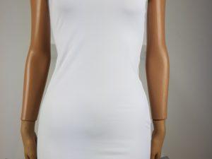 Forro de Vestido Blanco