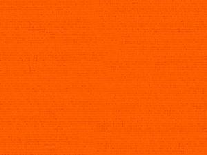 Loneta Lisa Naranja