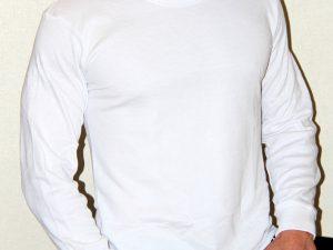 Camisetas interiores hombre