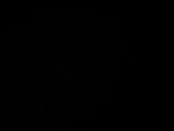 Tejido negro