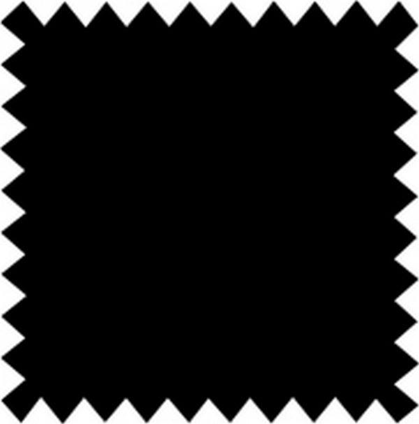Fieltro negro