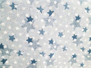 Loneta kabul azul