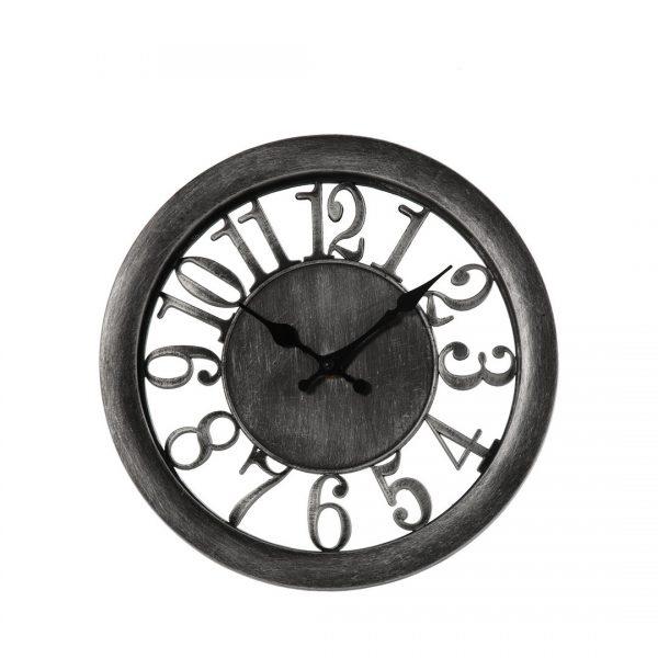 Elegante reloj de pared