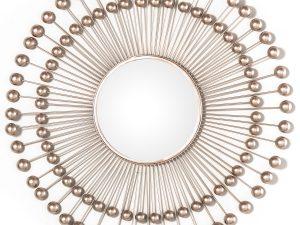 Original espejo dorado