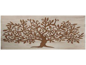 Cuadro árbol de la vida natural