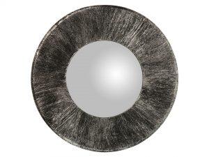 Espejo gris oscuro