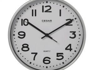 Reloj de pared cocina secundero