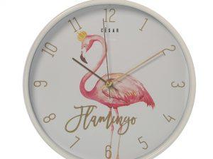 Reloj de pared flamenco