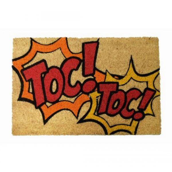 Felpudo toctoc
