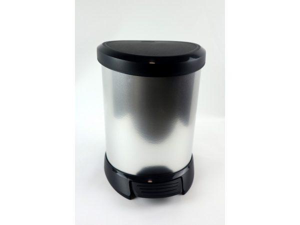 Papelera Baño de PVC de 5 litros