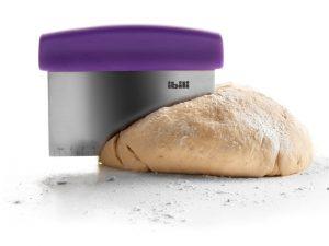 Rasqueta para el pan