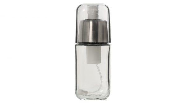 Aceitera Spray Tapa Acero