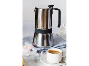Cafetera Moniz 4 tazas Inducción