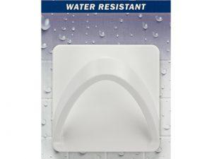 Colgador Resistente al Agua Bco