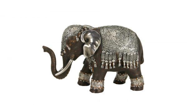 Elefante Resina