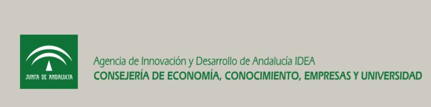 Subvencion  andalucia