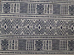 Loneta Azteca Azul