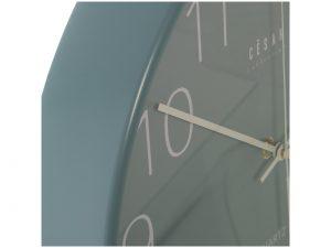 REloj Acrilico Azul