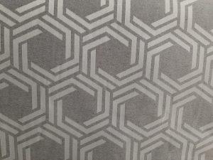 Cortinas Salón gris