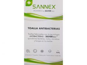 Toalla SAnnex Frambuesa