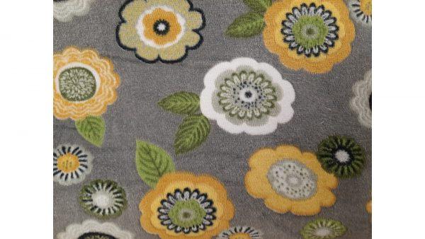 Tejido Coralina Flores