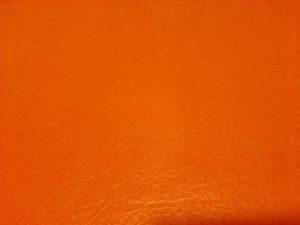 Fieltro Naranja