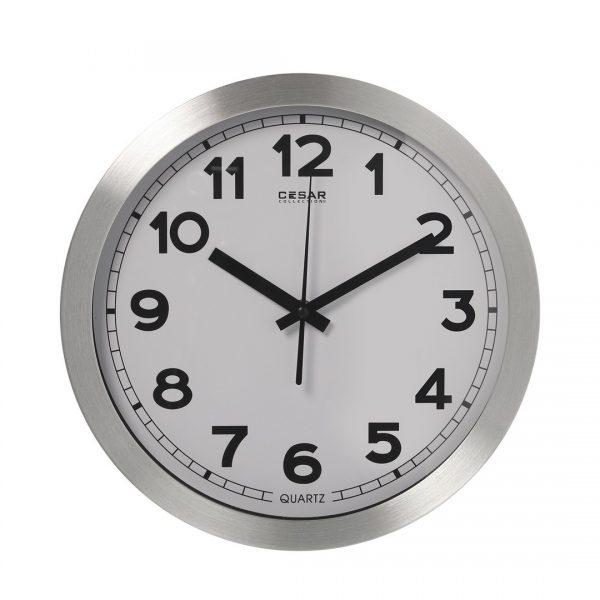 Reloj Aluminio