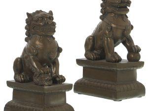 Figuras leones