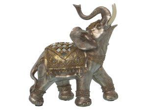 Figur Elefante Suerte